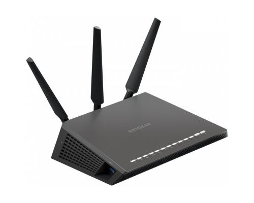 Netgear D7000-100PES Nighthawk Modem Router