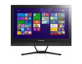 Lenovo C40 all-In-One PC F0B400PH 21,5'' Black