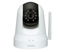 D-Link DCS-5020L Wireless Network Camera