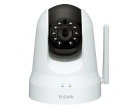 D-Link DCS-5020L Wireless Network Camera