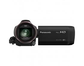 Panasonic HD Camcorder HC-V770 Black