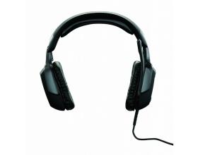 Logitech Headset G35 Gaming USB Black