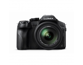 Panasonic Lumix DMC-FZ300 black