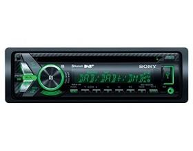 Sony MEX-6001 KITEI