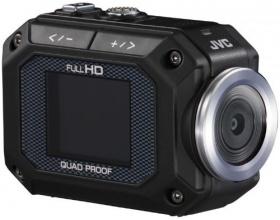 JVC GC-XA1BEU Adixxion Action Camera