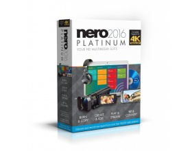 Nero 2016 Platinum (PC)
