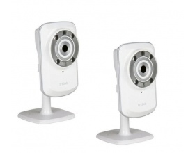 D-LINK DCS-932L NIGHT VISION  TWIN PACK 2 x DCS-932L