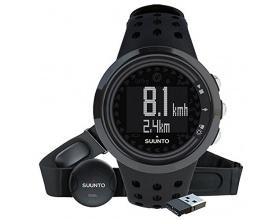 Suunto M5 Black Mens Watch SS018260000