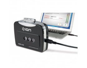 ION Audio Tape 2 Go ITR05