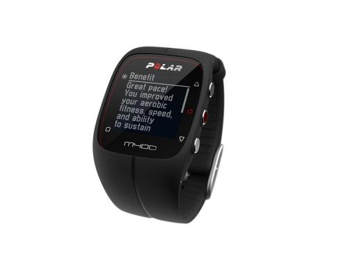Polar M400 Χωρίς Heart Rate Monitor Black