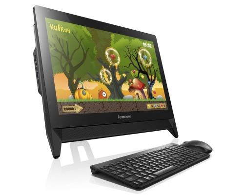 Lenovo C20 all-In-One PC F0BB0041 19.5'' Black
