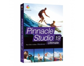 Pinnacle Studio 19 Ultimate (PC)