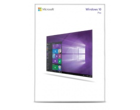 Microsoft Windows 10 Professional 32/64bit English/Greek Key FQC-08929