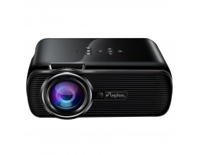 ELEPHAS PORTABLE LED PROJECTOR EB-Q3-B