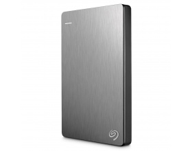 Seagate Backup Plus Portable 2TB Silver STDR2000201