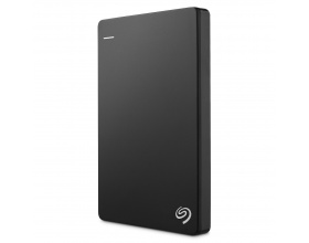 Seagate Backup Plus Portable 2TB STDR2000200 Black