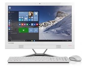 """Lenovo ideacentre AIO 300 21.5"""" FHD All-in-One PC Core i3/8GB/1TB White"""
