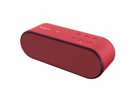 Sony SRS-X2 Wireless Speaker Red
