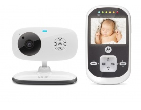 Motorola MBP662 Connect Baby Monitor