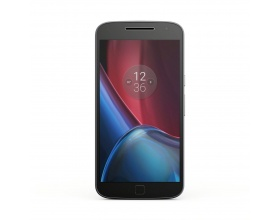 Motorola Moto G4 Plus 16GB Black