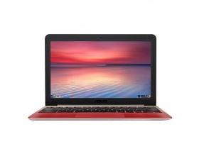 "Asus Chromebook Flip 11.6"" C201PA-FD0013 (A17-RK3288C/4GB/16GB/Chrome OS) Gold"