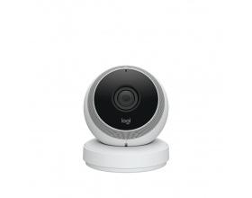 Logitech Circle Wi-Fi Portable Video Monitoring Camera