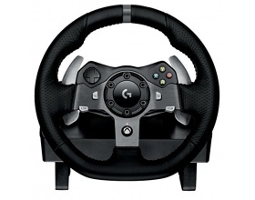 Logitech G920 Driving Force Xbox One/PC