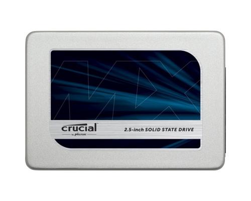 Crucial 750GB MX300 - SATA III SSD 2.5'' CT750MX300SSD1