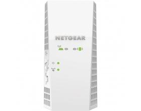 NETGEAR EX7300-100PES Nighthawk AC2200 Mbps X4 Dual Band Wi-Fi Range Extender