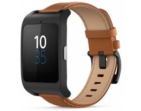 Sony Smartwatch 3 SWR50 leather brown