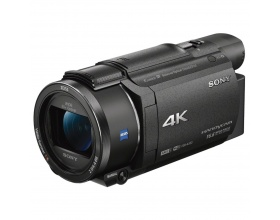 Sony FDR-AX53 Ultra HD Camcorder (