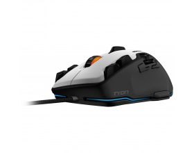 Roccat Tyon All Action Multi-button Gaming Mouse White 8200dpi (Model ROC-11-851)