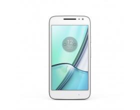 Motorola Moto G4 Play White Single SIM 16GB