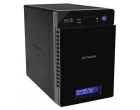 NETGEAR NAS RN21400-100NES
