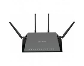 Netgear D7800-100PES AC2600 Nighthawk WiFi Modem Router,