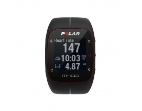 Polar M400 Χωρίς Heart Rate Monitor Black