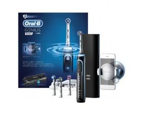 Oral-B Genius 9000 Black