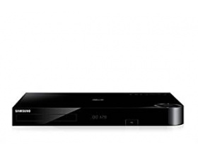 SAMSUNG BD-H8500/EN 3D BLU RAY PLAYER 500GB