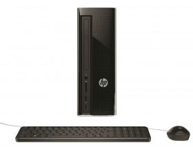 HP Slimline 411-a025na Desktop PC N3700/8GB/1TB/W10