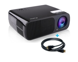 ELEPHAS PORTABLE LED PROJECTOR EB-X6