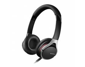 Sony MDR-10RC Black Ακουστικά Κεφαλής