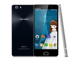 LEAGOO Smartphone Elite 1, 4G, 5.0″ FHD, Octa Core, 3GB/32GB, Black