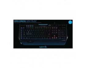Logitech G910 Orion Spectrum RGB Mechanical Gaming Keyboar