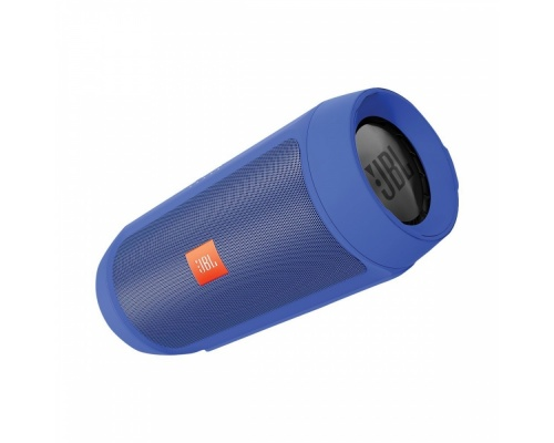 JBL Charge 2+ Portable Wireless Speaker Blue