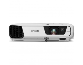 EPSON VIDEOPROJECTOR EB-S31