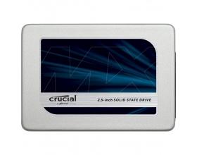 "Crucial MX300 SSD 2,5"" 525GB SATAIII CT525MX300SSD1"