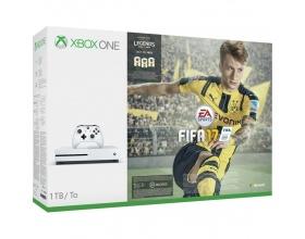 Xbox One S FIFA 17 Bundle 1TB EU 234-00031