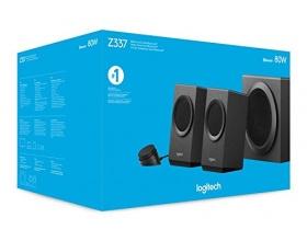 Logitech Bluetooth Speaker System Z337 (980-001261)