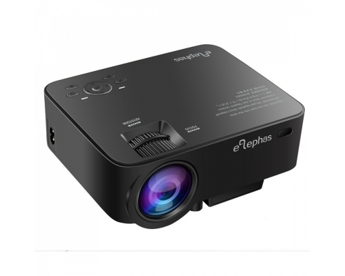 ELEPHAS PORTABLE LED PROJECTOR ET20-B