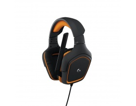 Logitech G231 Prodigy Gaming Stereo Headphones